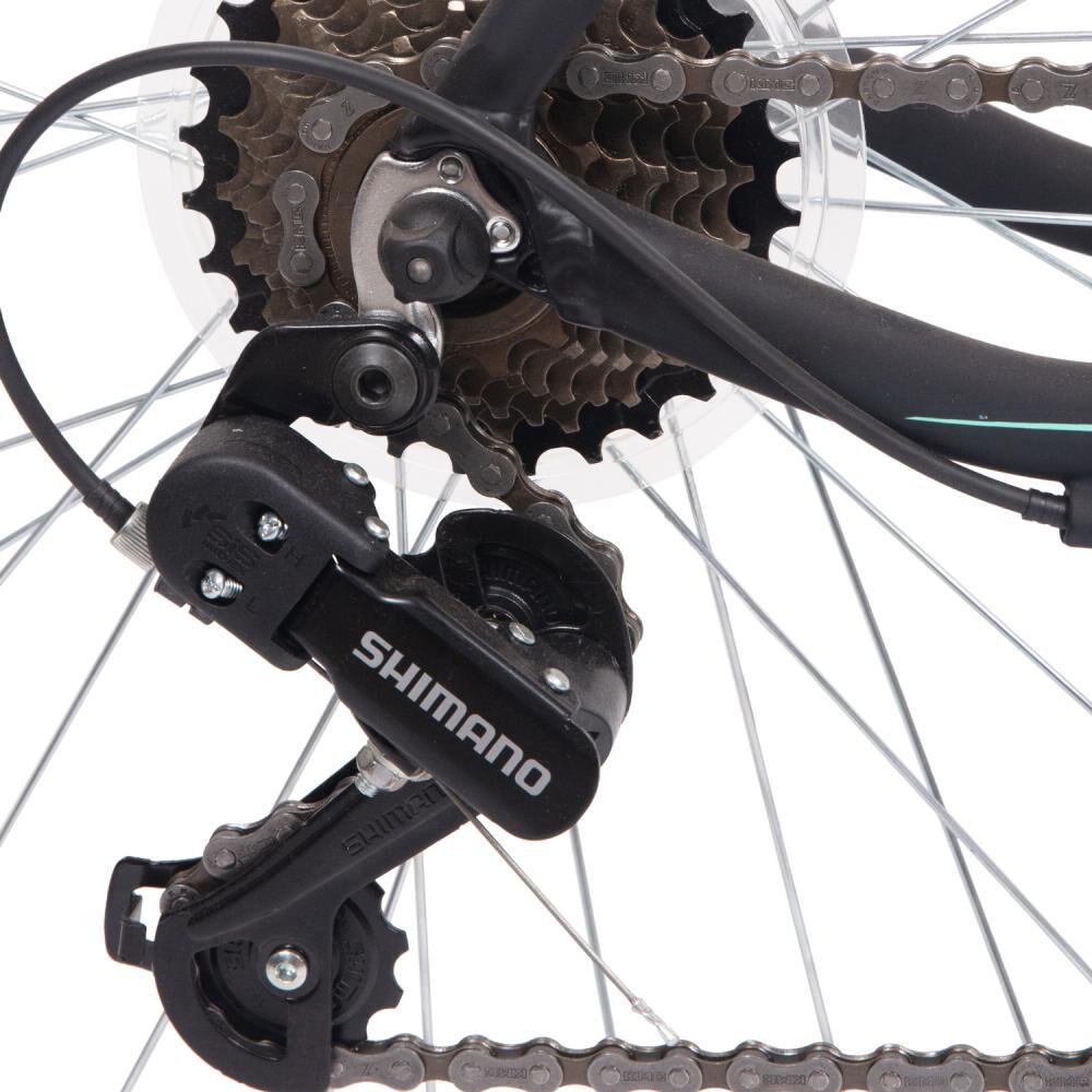 Bicicleta Mountain Bike Bianchi Corsa Plus / Aro 700 C image number 1.0