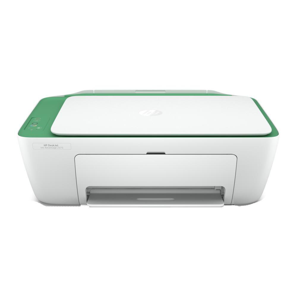 Impresora Hp Deskjet Ink Advantage 2375 image number 0.0