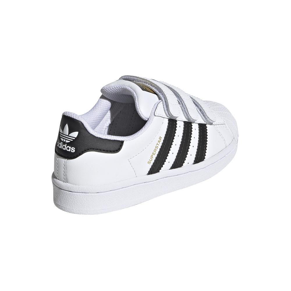 Zapatilla Unisex Adidas Superstar image number 2.0