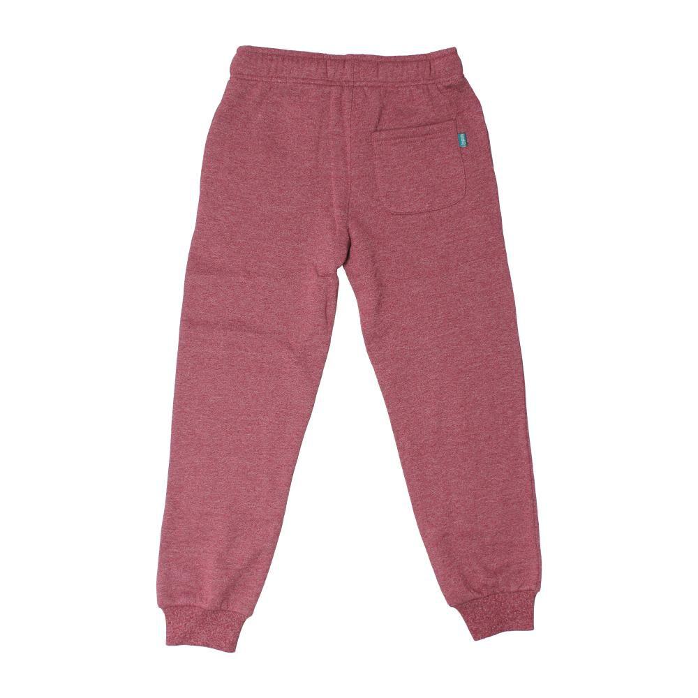 Pantalon De Buzo  Niño Topsis image number 1.0