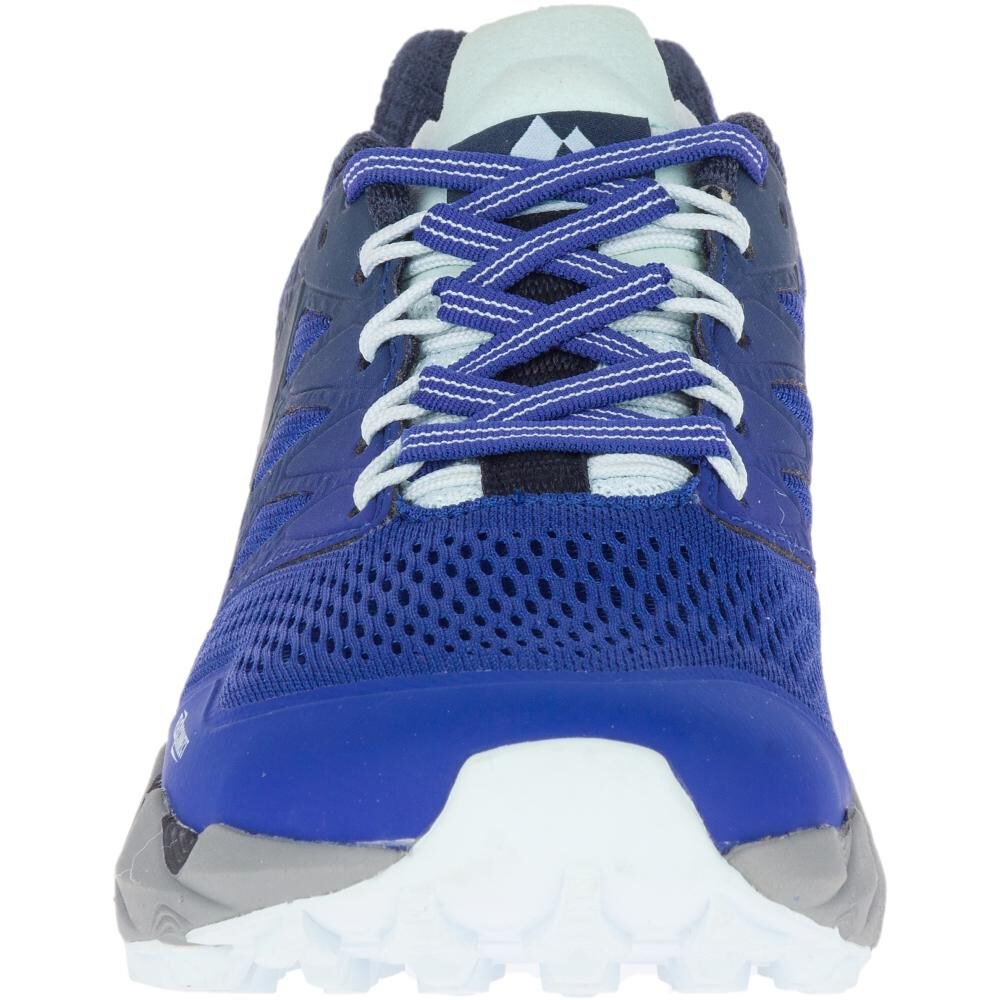 Zapatilla Outdoor Mujer Merrell image number 1.0