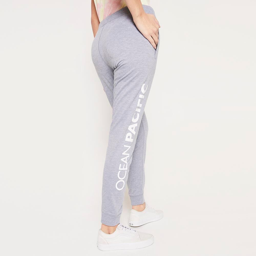 Pantalon De Buzo   Mujer Ocean Pacific image number 2.0