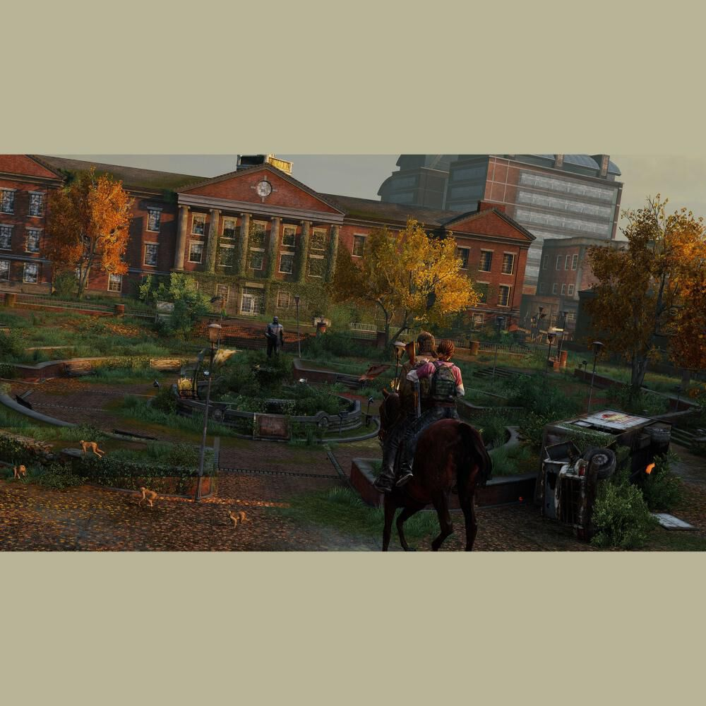 Juego Ps4 Hits The Last Of Us image number 3.0
