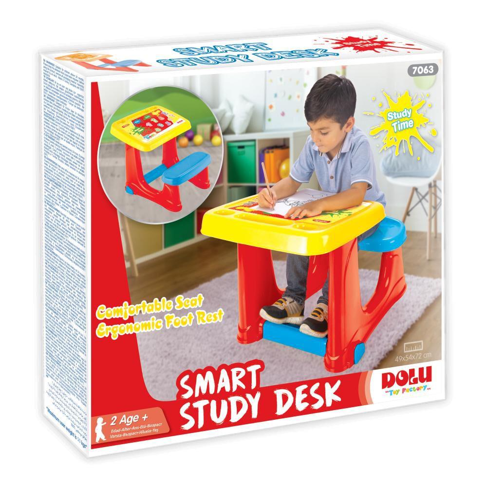 Banca De Niños Hitoys Smart Study Desk image number 0.0