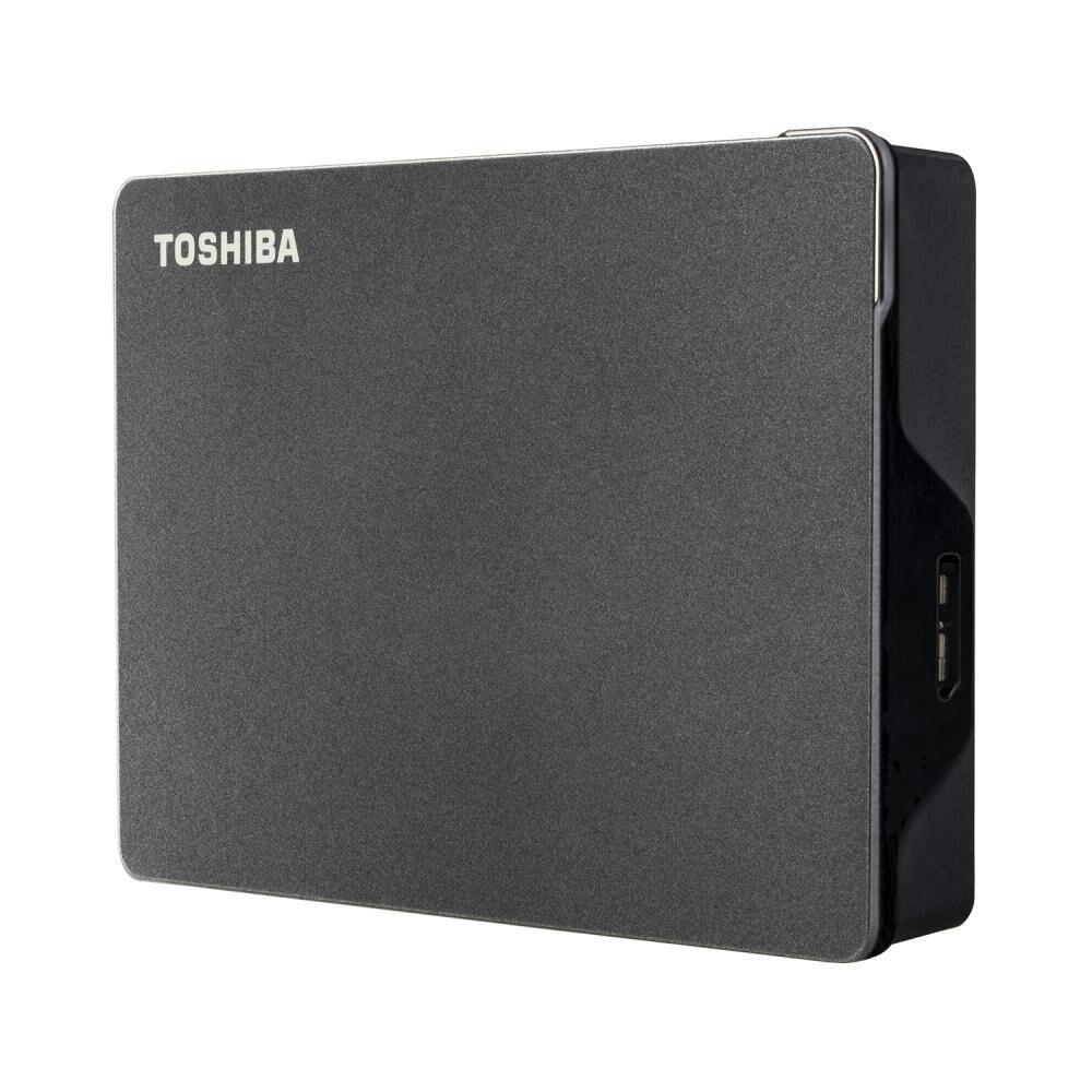 Disco Duro Portátil Toshiba Canvio Gaming / 4 Tb image number 1.0