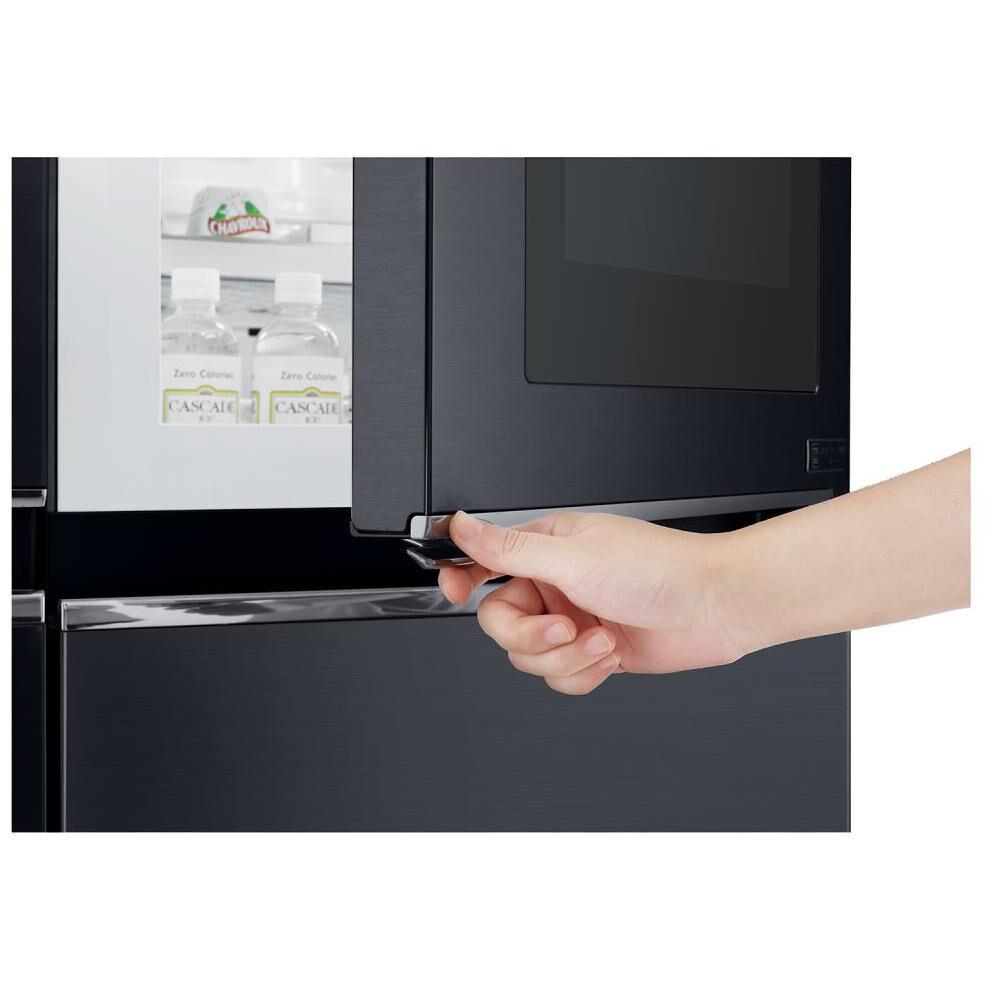Refrigerador Side by Side LS65SXTAFQ / 601 litros image number 11.0