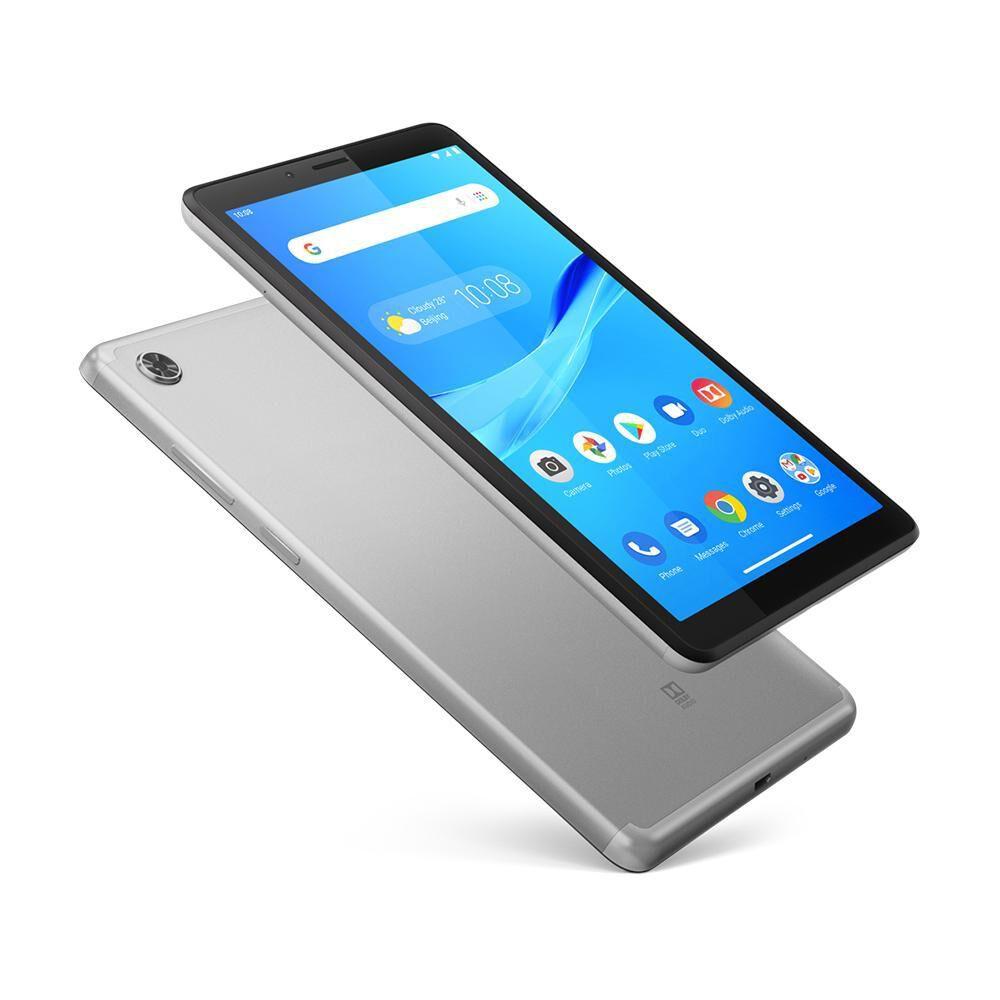 Tablet Lenovo Tab M7-Lte / Gris Plata / 16 GB / Wifi / Bluetooth / 7'' image number 4.0