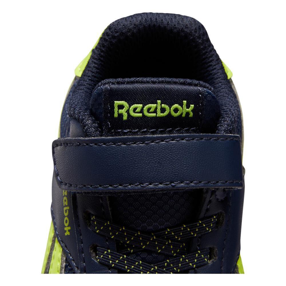 Zapatilla Infantil Reebok Classic Jogger 3 image number 3.0