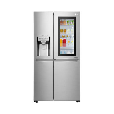 Refrigerador Lg Ls65Sxn.Anspecl / No Frost / 601 Litros