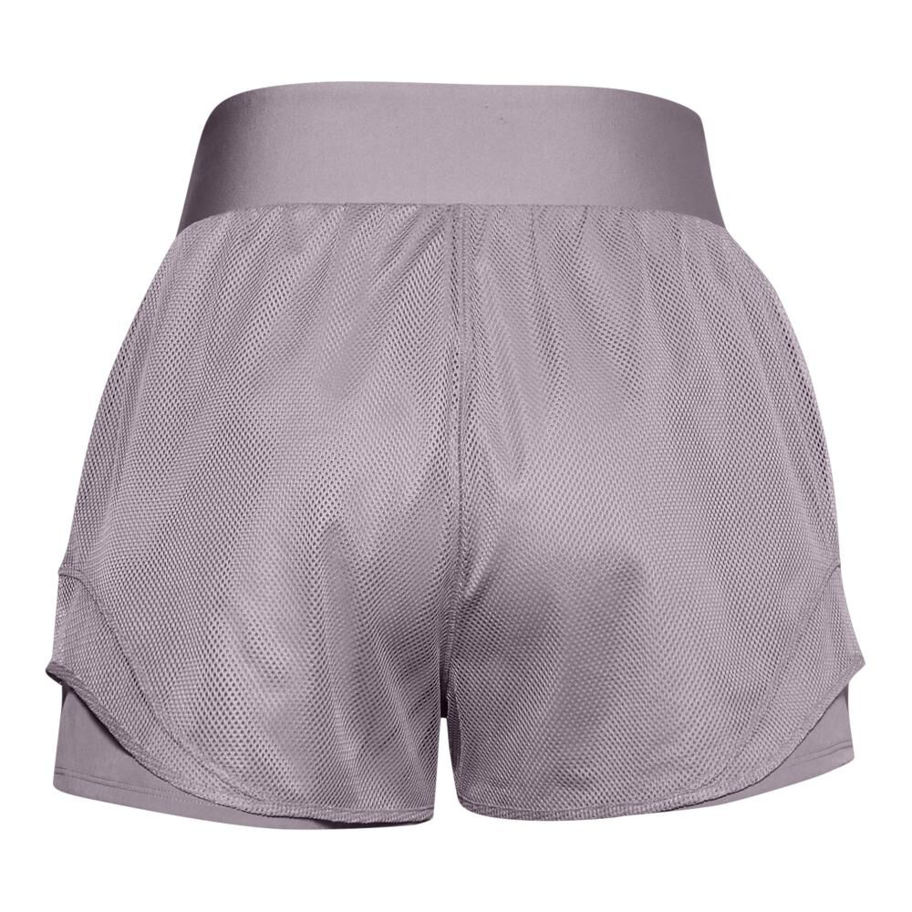 Short Deportivo Mujer Under Armour image number 1.0