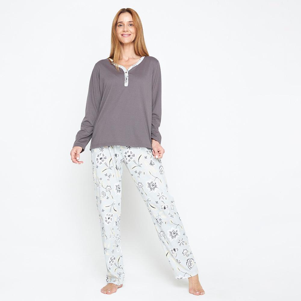 Pijama Lesage Lpai21an06 image number 1.0