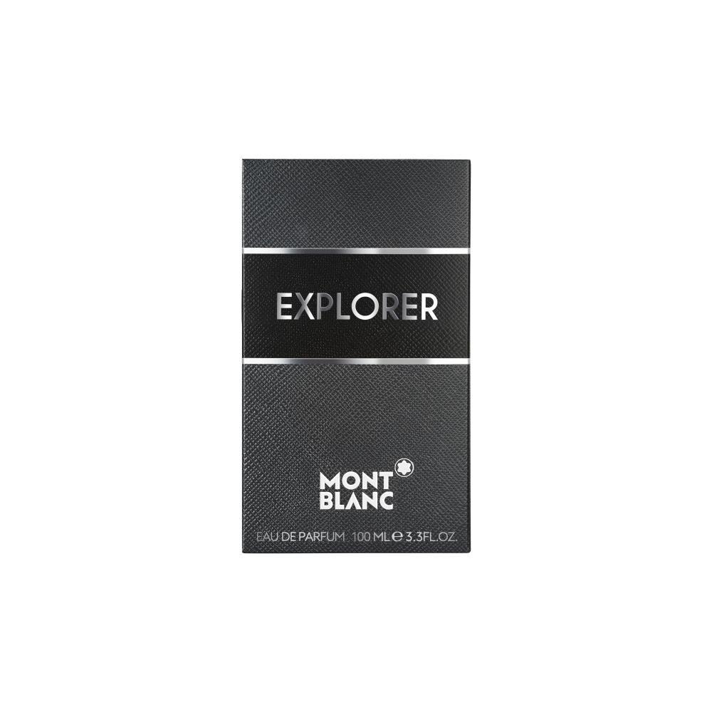Perfume Montblanc Explorer / 100 Ml / Edp image number 2.0