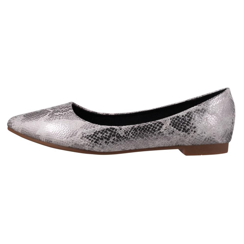 Zapato De Vestir Mujer Fagus image number 6.0