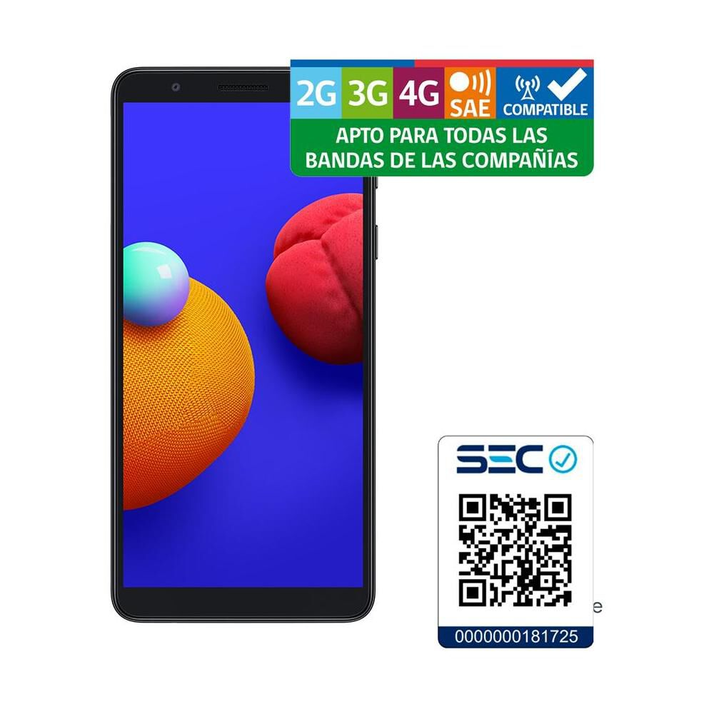 Smartphone Samsung A01 Core 16 Gb / Entel image number 8.0