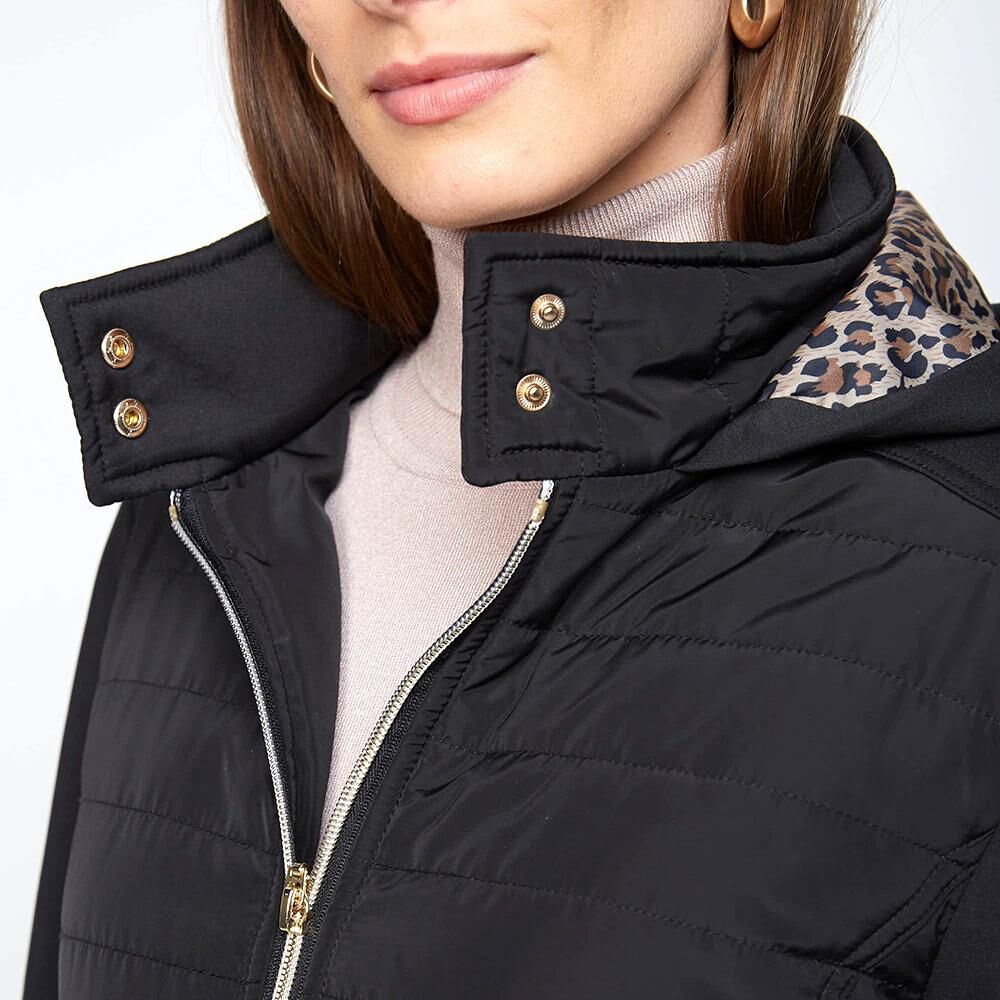 Chaqueta  Mujer Lesage image number 3.0