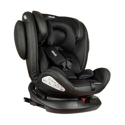 Silla De Auto Infanti Multiage Fr01