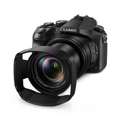Cámara Fotográfica Panasonic Lumix Dmc-Fz2500