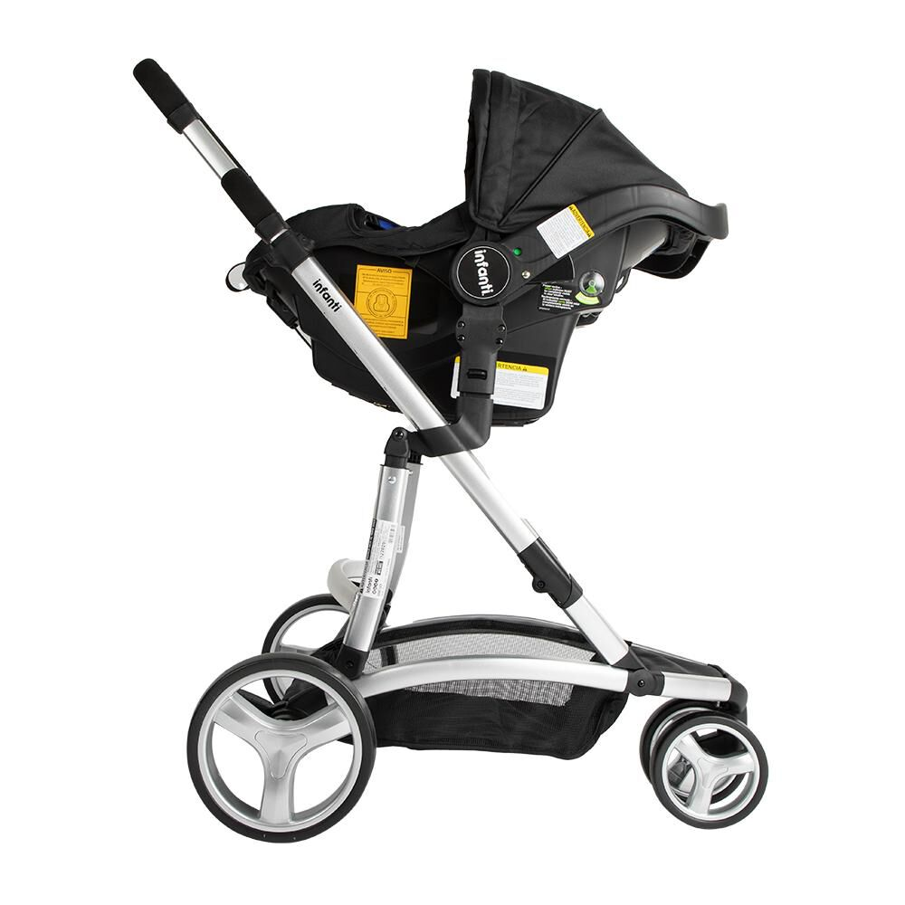 Coche Travel System Sky Infanti image number 4.0