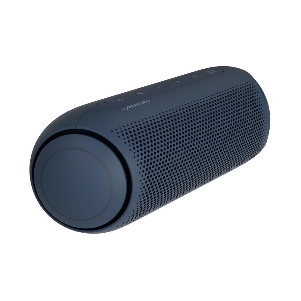 Parlante Bluetooth LG XBOOM Go PL5 2020 image number 3.0