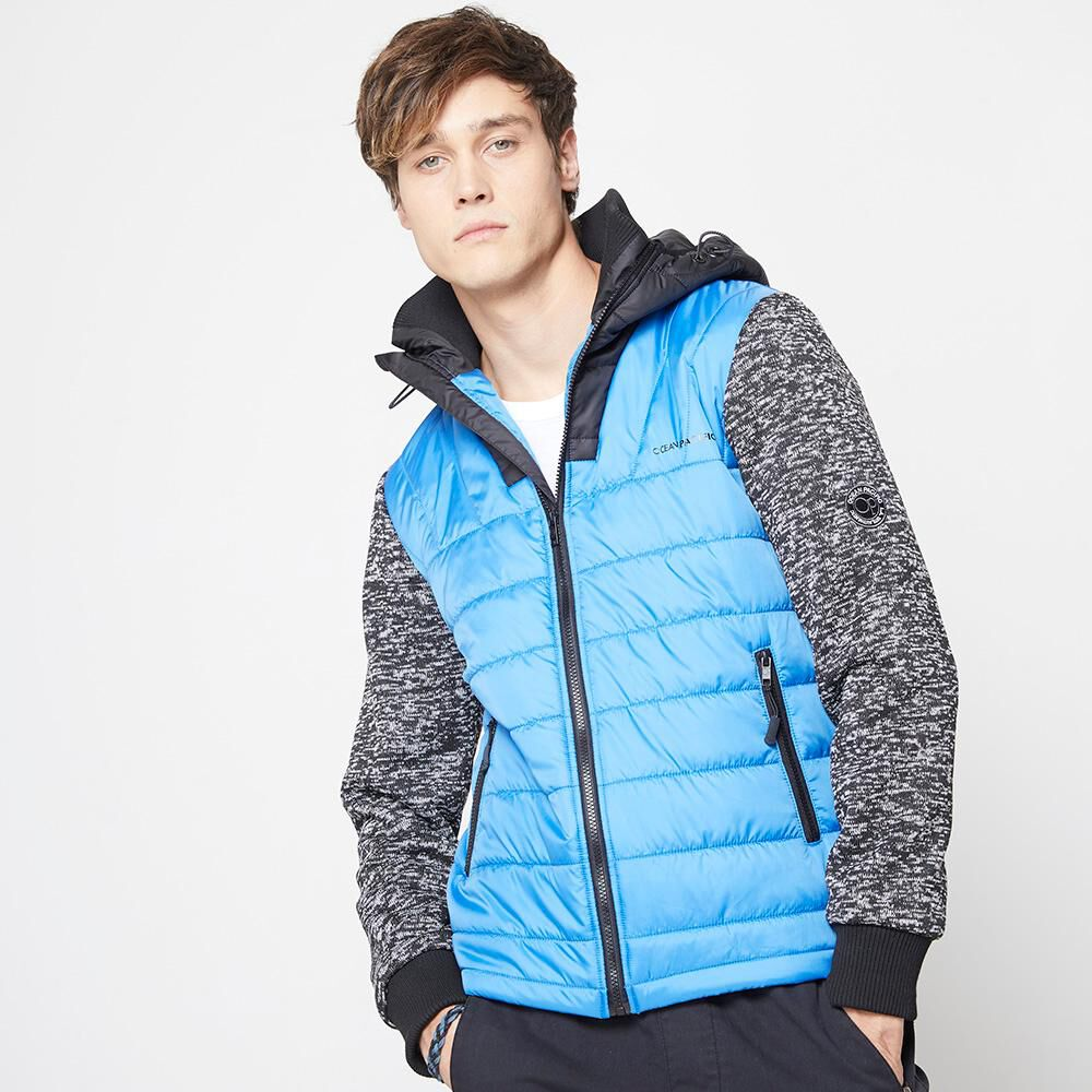 Parka Hombre Ocean Pacific image number 0.0