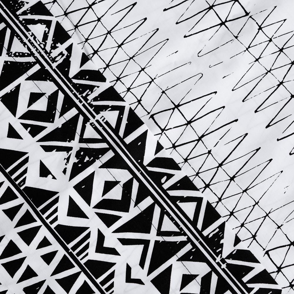 Juego De Sábanas Cannon Lisper / 2 Plazas / 200 Hilos image number 2.0