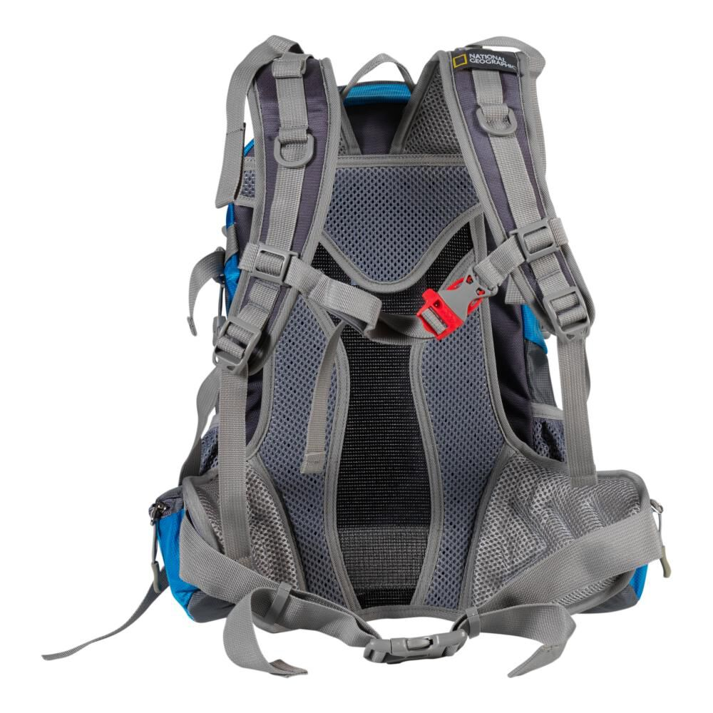 Mochila Outdoor National Geographic Mng3201 image number 2.0