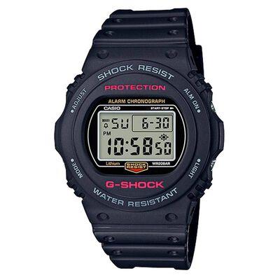 Reloj G Shock Dw-5750e-1dr
