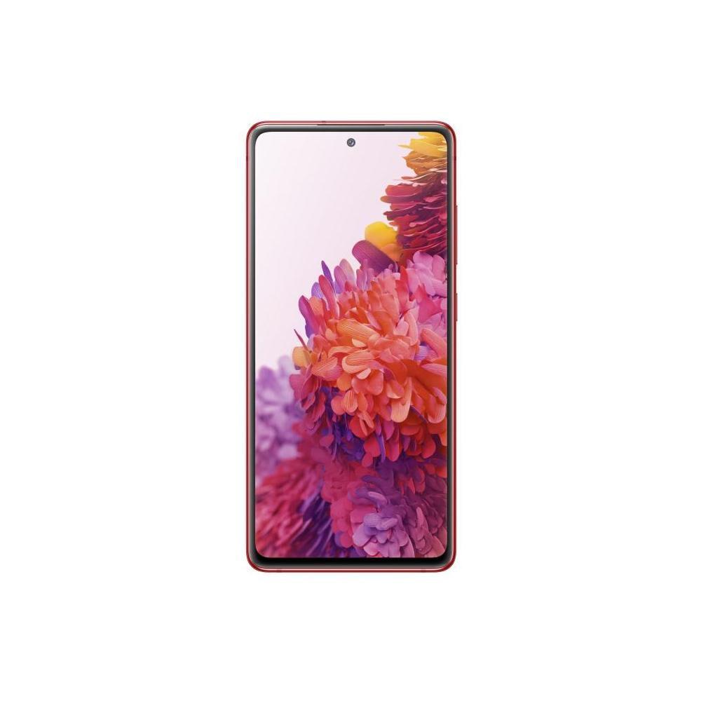 Smartphone Samsung S20 Fe Cloud Red / 128 Gb / Liberado image number 1.0
