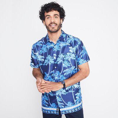 Camisa   Hombre Herald