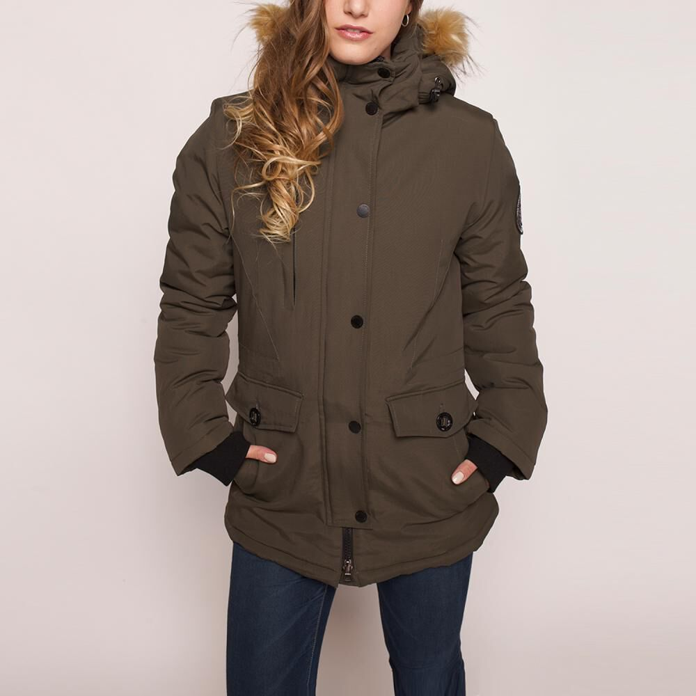 Chaqueta Mujer O´neill image number 0.0