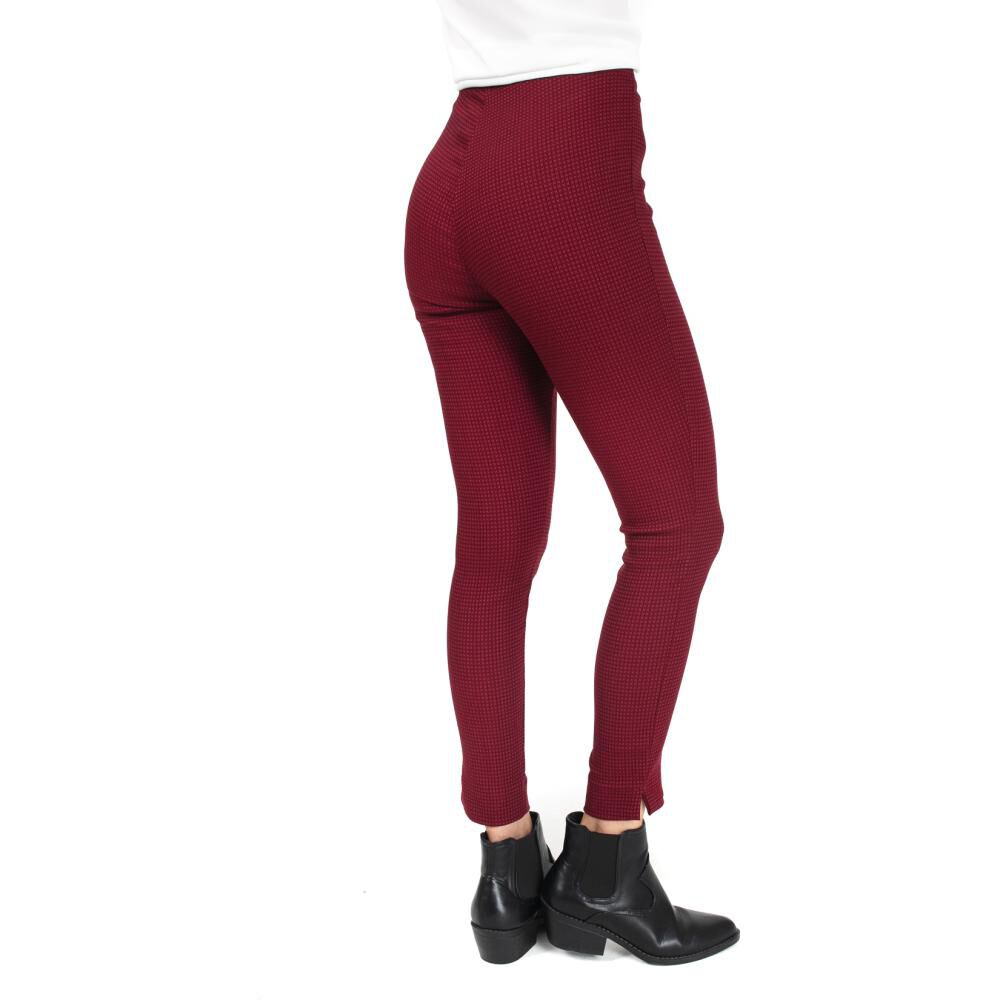 Pantalon Leggins  Mujer Privilege image number 2.0