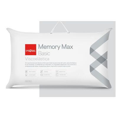 Almohada Rosen Memory Max Basic