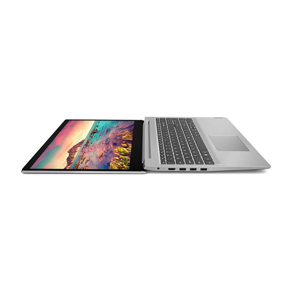 Notebook Lenovo Ideapad S145-15iil / Intel Core I3 / 4 GB RAM / Intel Uhd Graphics / 256 GB SSD / 15.5'' image number 4.0