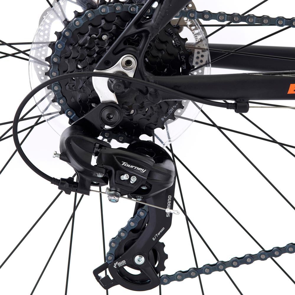 Bicicleta Mountain Bike Bianchi Sx Aggressor Hyd / Aro 27.5 image number 1.0