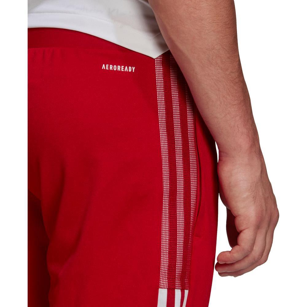 Pantalón De Buzo Hombre Adidas Tiro 21 image number 2.0