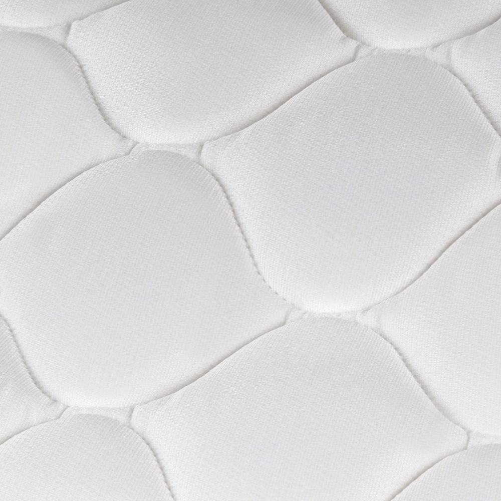 Cama Americana Cic Excellence / Full / Base Normal + Set De Maderas + Textil image number 3.0