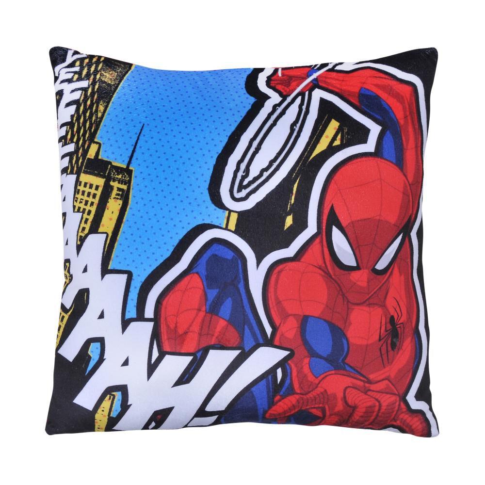 Cojín Spiderman Velour image number 0.0
