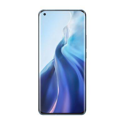 Smartphone Xiaomi Mi 11 Azul / 256 Gb / Liberado