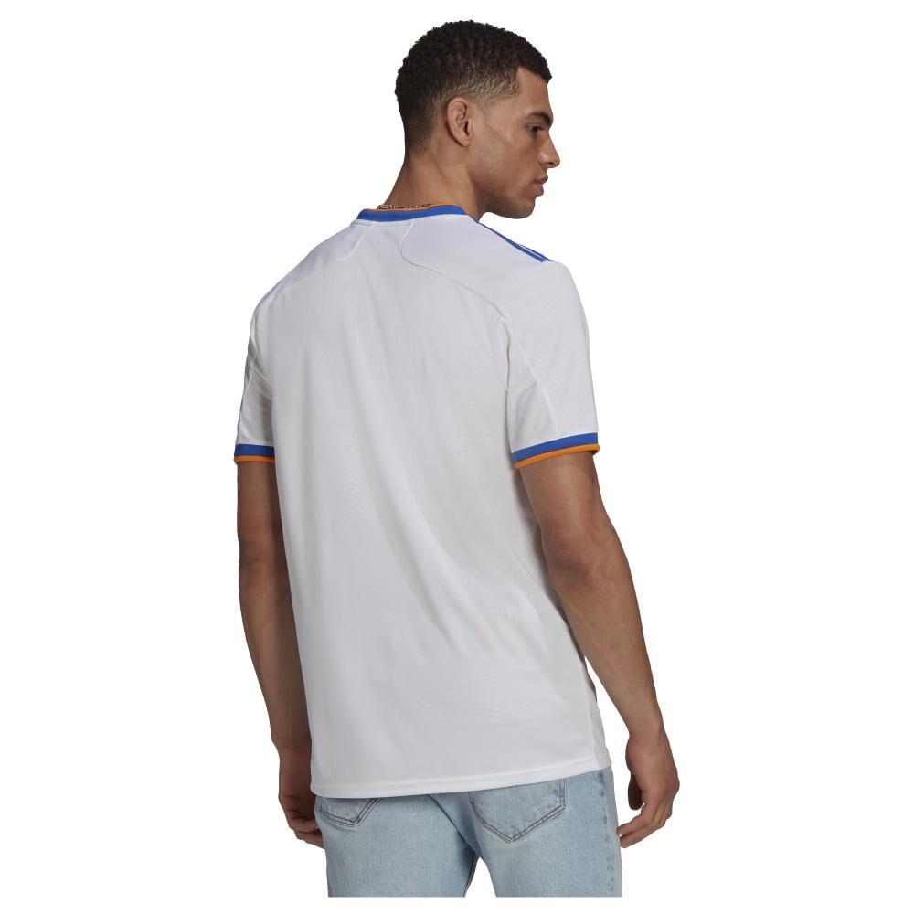 Camiseta De Fútbol Hombre Adidas Real Madrid 21/22 image number 1.0