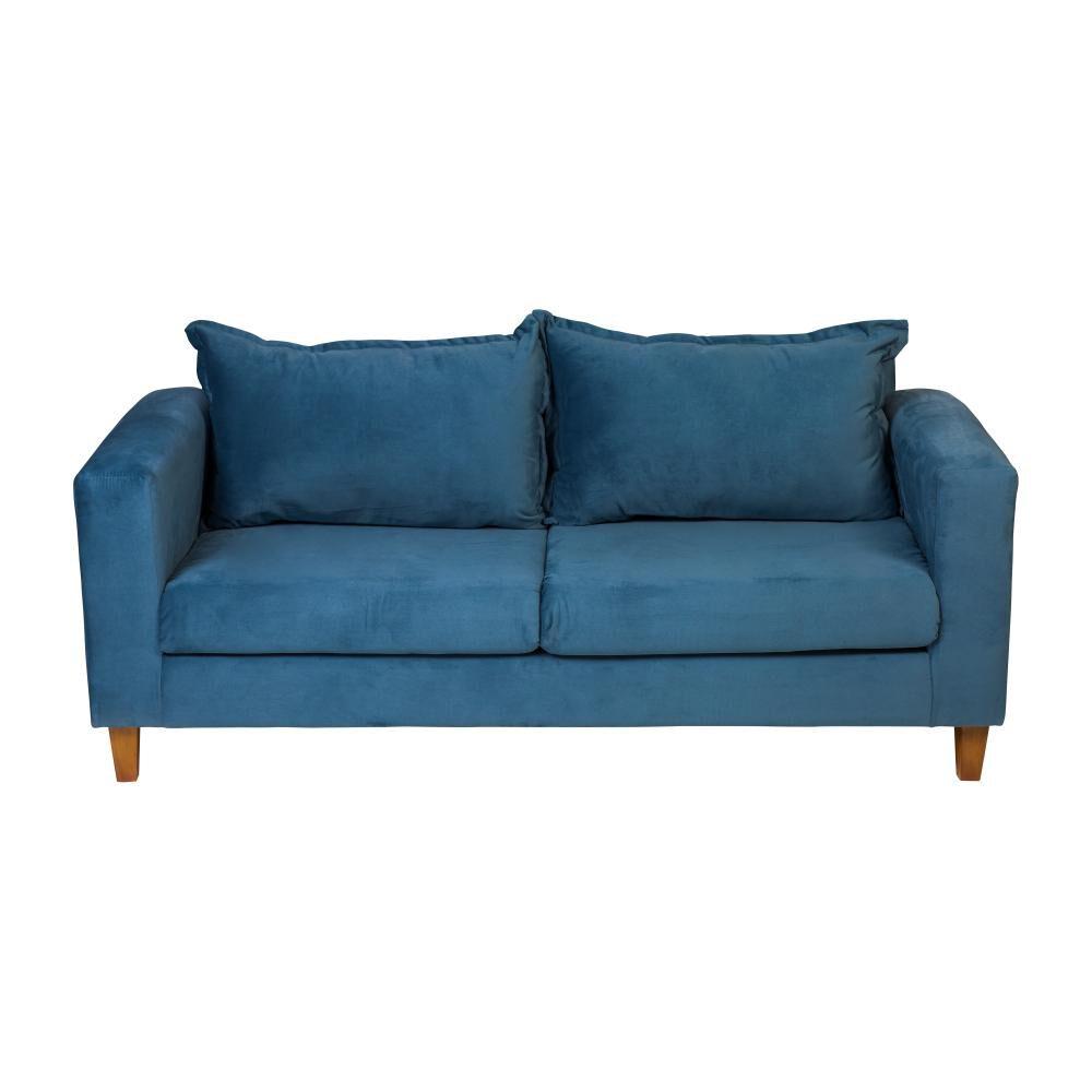 Sofa Casaideal Naxos / 3 Cuerpos image number 1.0