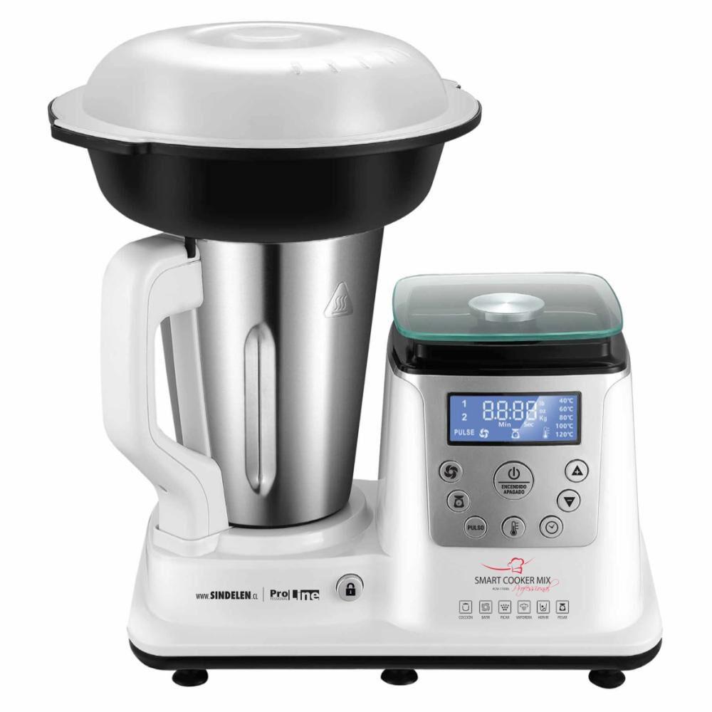 Robot De Cocina Sindelen Rcm-1700bl / 1.7 Litros image number 0.0