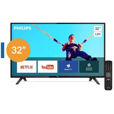 Led Philips Phd5813 / 32 / Hd / Smart Tv