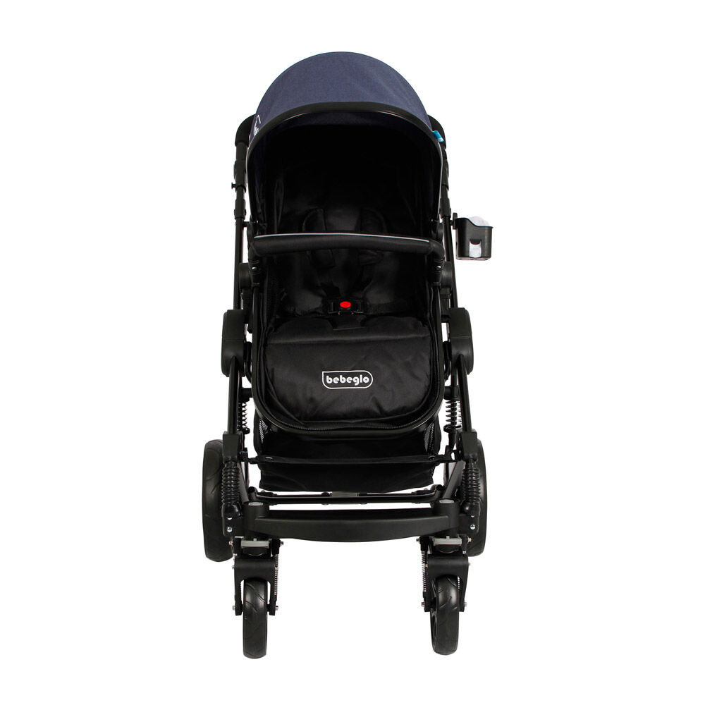 Coche Travel System Bebeglo Dakota Rs-13660 image number 2.0