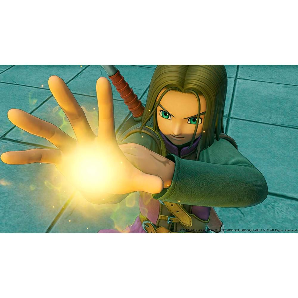 Videojuego Sony Dragon Quest Xi: Echoes Of An Elusive Age image number 4.0