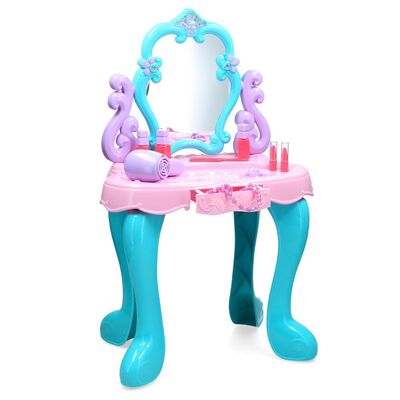 Tocador Cosmeticos Frozen Vanity