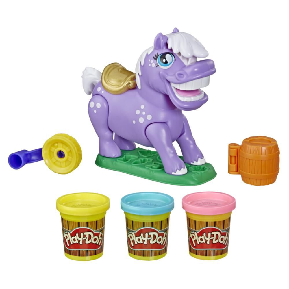 E6726 Play-Doh Animals Naybelle image number 0.0