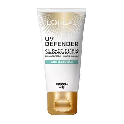 Crema Facial Dermo Expertise