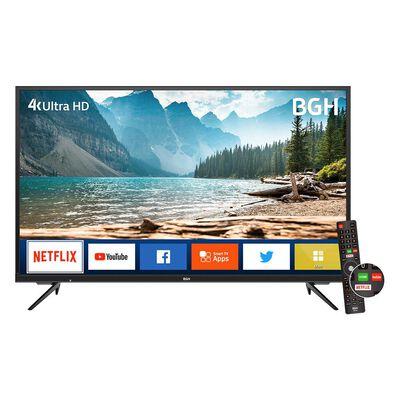 """Led BGH B5019UK6IC / 50 """" / Ultra Hd / 4k / Smart Tv"""