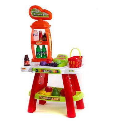 Juego De Rol Hitoys 061529 Supermercado