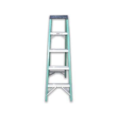 Escalera Tijera Zebrik 5 Peldaños